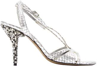 Sonia Rykiel Leather heels