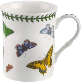 Portmeirion Butterfly Mug and Tin Gift Set