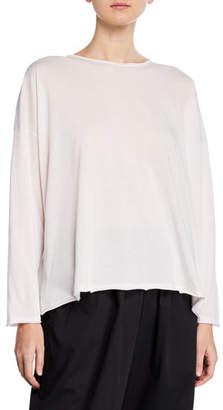 eskandar Ultra-Light Cotton T-Shirt