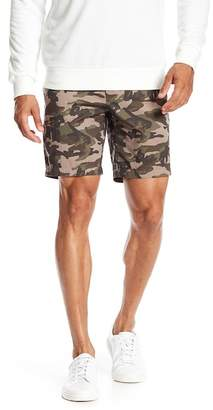 Slate & Stone Camo Shorts