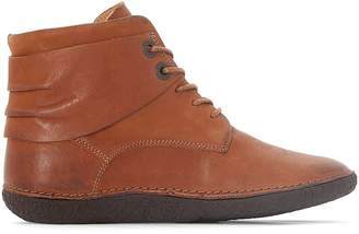Kickers Suede Boots For Women ShopStyle UK