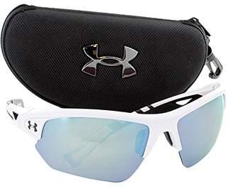 Under Armour Octane Sunglasses () + Hard Case