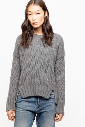 Zadig & Voltaire Mark Deluxe Cachemire Sweater