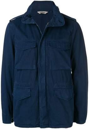 Aspesi multiple pockets jacket