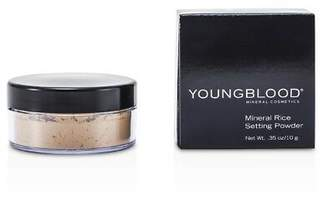 Young Blood NEW Youngblood Mineral Rice Setting Loose Powder (Medium) 10g/0.35oz Womens