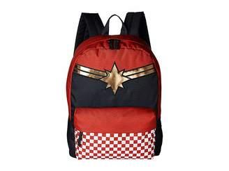 Vans Captain Marvel Realm Backpack