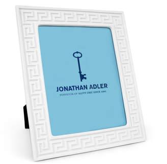 Jonathan Adler Charade Greek Key Frame 8 x 10