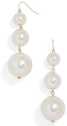 Women's Baublebar Aviva Drop Earrings $34 thestylecure.com
