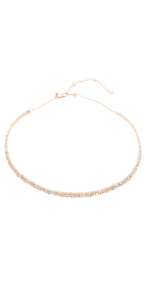 Alexis Bittar Choker Necklace $255 thestylecure.com