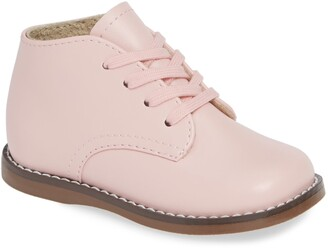 FootMates Tina Lace-Up Bootie
