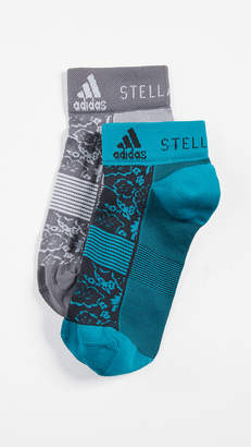 adidas by Stella McCartney Athletic Sock Set