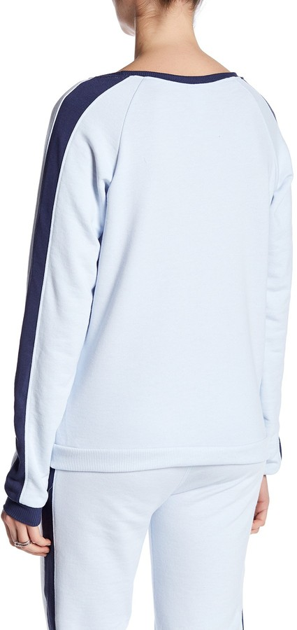 Alternative Long Sleeve Stripe Pullover 3