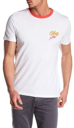 Obey Careless Whispers Tee