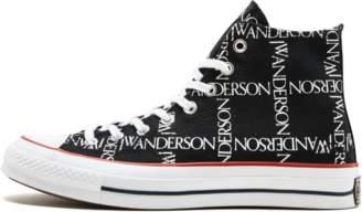 Converse JW Anderson CTAS 70 Hi 'JW Anderson' - Black/White