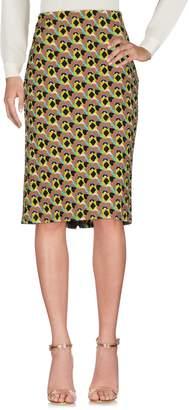 Prada 3/4 length skirts - Item 35354109EE