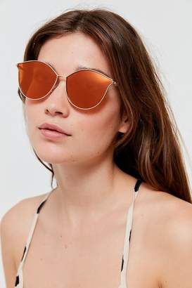 Urban Outfitters Ellie Round Sunglasses
