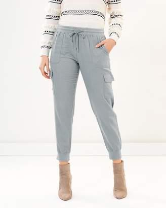 Sass Jog On Pants