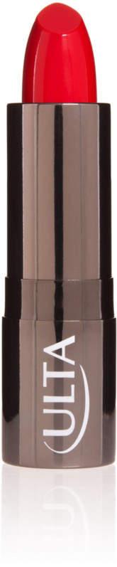 Ulta Lipstick - Cherry Picked 202 (medium true red cream)