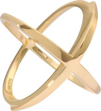 Elizabeth and James Windrose Ring