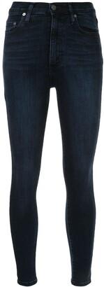 Nobody Denim Siren skinny jeans
