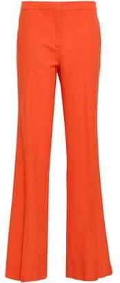 Diane von Furstenberg Katara Wool Wide-leg Pants