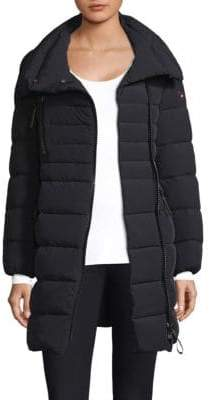 Post Card Katanec Puffer Jacket