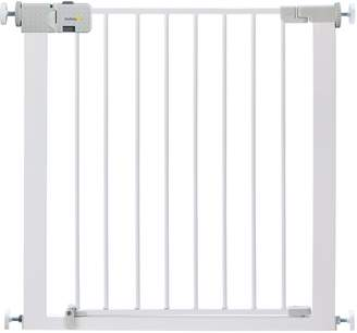 Safety 1st Secure Tech Simply Close Metal Gate