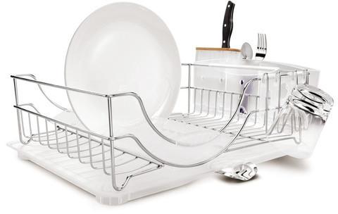 Simplehuman System Dish Rack