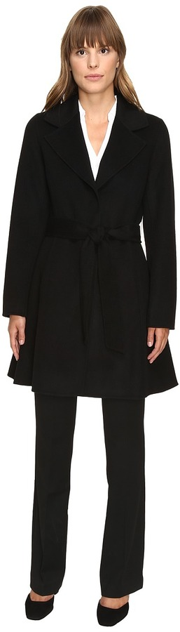 Kate Spade Kate Spade New York - Robe Coat 31 Women's Coat