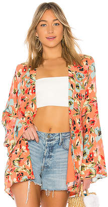 Privacy Please Bliss Robe