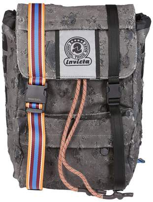 Diesel Invicta X Logo Backpack