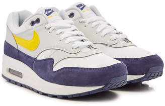 Nike 1 Sneakers with Leather