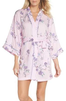 Nordstrom Sweet Dreams Print Robe