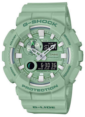 Casio G-Shock Analogue and Digital Surf Watch