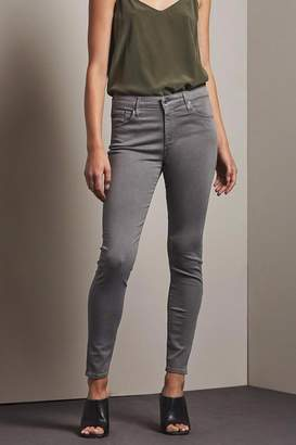 AG Jeans Highrise Skinny Ankle
