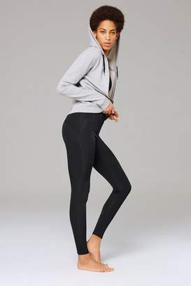 "Ivy Park y"" high-rise ankle leggings"