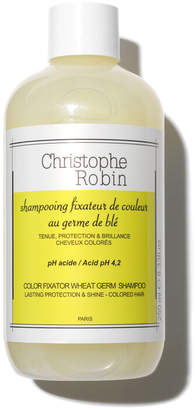 Christophe Robin Color Fixator Wheat Germ Shampoo