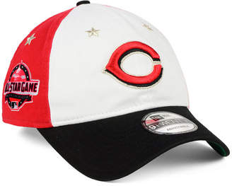 New Era Cincinnati Reds All Star Game 9TWENTY Strapback Cap 2018