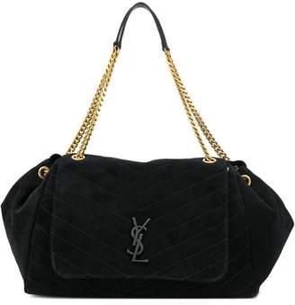 4ab7c3052c77 Saint Laurent Nolita large chain bag