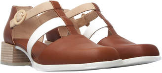 Camper Kobo Leather Sandal