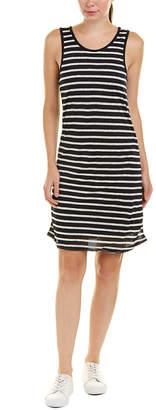 Splendid Striped Shift Dress