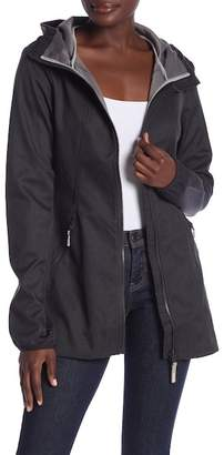 Bench Denny Hooded Zip Jacket