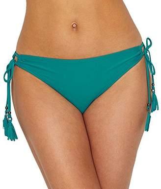 CoCo Reef Women's Side Tie Bikini Bottom Swimsuit