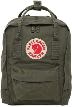Fjallraven 7l Kanken Mini Nylon Backpack
