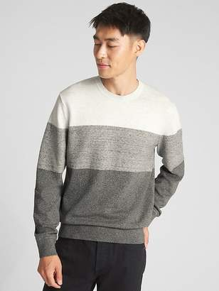 Gap The Mainstay Crewneck Sweater