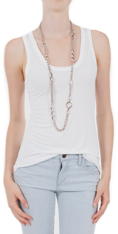Rag and Bone Rag & Bone The Classic Beater Tank