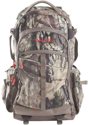 Asstd National Brand Allen Cases Daypack - Pagosa 1800 Mossy Oak Break-Up Country