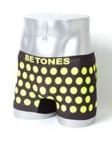 Betones (ビトーンズ) - ビトーンズ ボクサーパンツ【BUBBLE5】