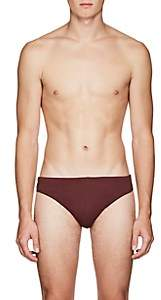 Tomas Maier MEN'S DRAWSTRING SWIM BRIEFS
