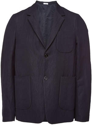 Jil Sander Rania Blazer with Wool